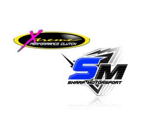Xtreme Clutch and Sharp Motorsport partnership!